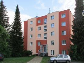 Prodej, byt 3+1, 66 m2, Konstantinovy Lázně, ul. Zahradní
