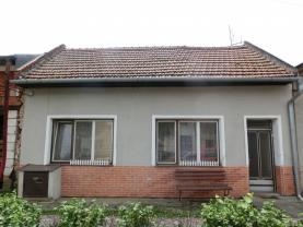 Prodej, rodinný dům 3+kk, Víceměřice