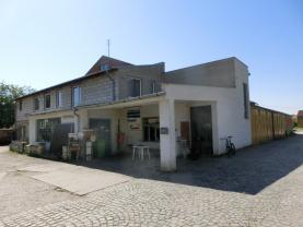 Prodej, nájemní dům, 5526 m2, Kostelec na Hané