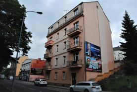 Prodej, byt 3+1, 67 m2, Karlovy Vary, Mattoniho nábřeží