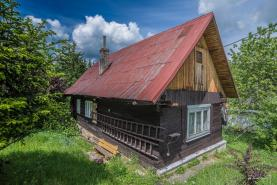 Prodej, chalupa, 2+1, 660 m2, Turzovka, Turkovská cesta