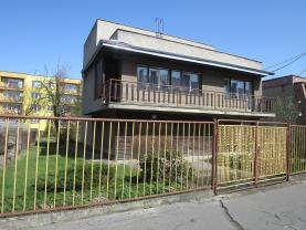 Prodej, rodinný dům, Ostrava - Hrabůvka, ul. Edisonova