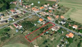 Prodej, pozemek, Boharyně - Homyle