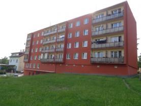 Prodej, byt 2+1, 50 m2, Bílovec