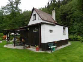 Prodej, chata, Svatava - Čistá