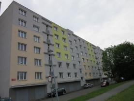 Pronájem, byt, 3+1, 67 m2, Plzeň, ul. 17.listopadu