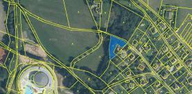 Prodej, pozemek, 1246 m2, Velké Losiny