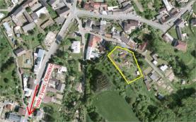 Prodej stavebního pozemku 2170 m2, Čechovice, Velký Týnec