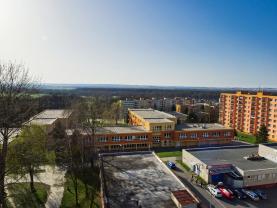 Pronájem, byt 3+1, 74 m2, Ostrava - Zábřeh, ul. Výškovická