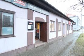 Pronájem, restaurace 260 m2, Praha 10 - Uhříněves