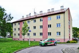 Prodej, byt 1+1, Trutnov, ul. U Hřiště I