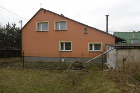 Prodej, rodinný dům 7+2, Dětmarovice, Koukolná