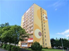Prodej, byt 2+1, 55 m2, OV, Most, ul. Růžová