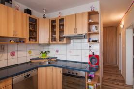 Prodej, byt 3+1, 73 m2, OV, Chropyně, ul. Moravská