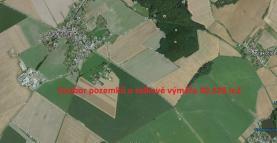 Prodej, pole, 30228 m2, Mladějovice u Šternberka