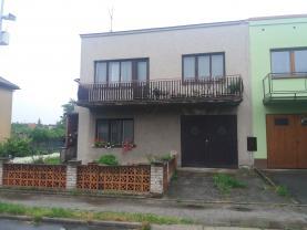 Prodej, rodinný dům 4+2, 690 m2, Velká Bystřice, ul. Trávní