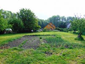 Prodej, stavební pozemek, 728 m2, Smilovice - Rejšice