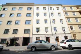 Pronájem, byt 2+1, 57 m2, Marie Cibulkové, Praha 4 - Nusle