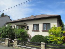 Prodej, rodinný dům 3+1, Hubenov