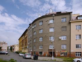 Pronájem, obchodní prostory, 28 m2, Olomouc - město