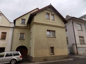 Prodej, rodinný dům, 147 m2, Stříbro, ul. Husova