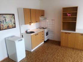 Prodej, byt, 1+kk, 33m2, Hodonínská, Plzeň