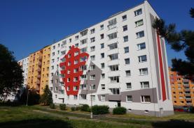 Prodej, byt 3+1, 72 m2, DV, Jirkov, ul. Mládežnická