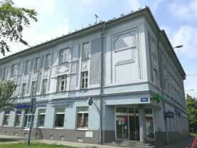Pronájem, komerční prostor, 113 m2, Ostrava, ul. Nádražní