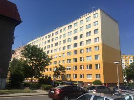 Prodej, Byt 3+1, 81 m2, OV, Lovosice, ul. Dlouhá