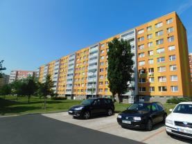 Prodej, byt 2+kk, DV, 40 m2, Most, ul. Františka Malíka