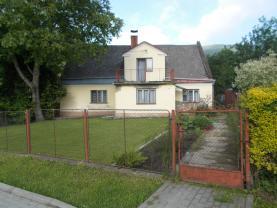 Prodej, rodinný dům, 226 m2, Zlaté Hory