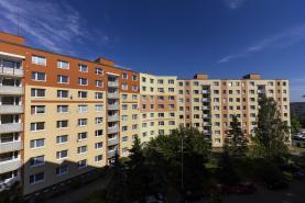 Prodej, byt, 4+1, 82 m2, Plzeň, ul.Kralovická