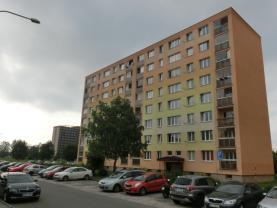 Prodej, byt 4+1, 87 m2, Ostrava, ul. Středoškolská