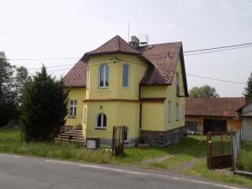 dům (Prodej, rodinný dům 9+1, 785 m2, Pocinovice), foto 2/22