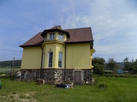 dům (Prodej, rodinný dům 9+1, 785 m2, Pocinovice), foto 3/22