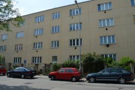 Flat 1+1 for rent, 43 m2, Praha 4, Praha, Neveklovská