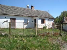 Prodej, chalupa, 522 m2, Mrtník