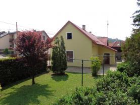 Prodej, rodinný dům 3+1, 674 m2, Kutná Hora-Kaňk