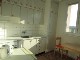 Prodej, byt 1+1, 38 m2, Ostrava - Hrabůvka, ul. Oráčova