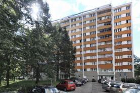 Pronájem, byt 3+1, Hradec Králové