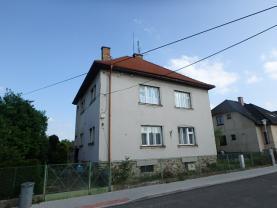 Prodej, rodinný dům 5+1, 702 m2, Vodňany, ul. P. Bezruče