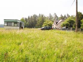 Meadow, 287 m2, Kutná Hora, Zbýšov
