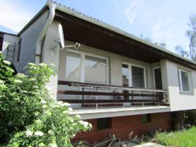 Prodej, rodinný dům, Kardašova Řečice, ul. Husova