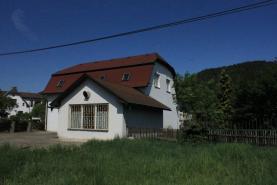 Prodej, restaurace, 283 m2, Hroznětín - Karlovy Vary