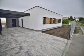 Prodej, rodinný dům, 111 m2, Česká Skalice