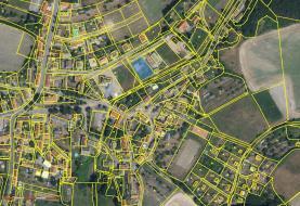 Prodej, stavební parcela, 1040 m2, Senec