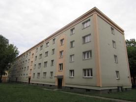 Prodej, byt 3+1, Ostrava - Zábřeh, ul. Krasnoarmejců