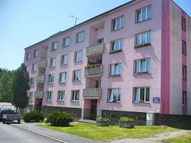 Prodej, byt 1+1, 32 m2, Hazlov, okres Cheb