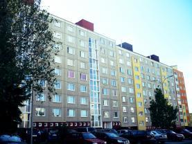 Prodej , byt 4+1 , 84 m2 , Plzeň , Bolevec