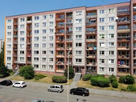 Prodej, byt 2+kk, 39,9 m2, Česká Lípa